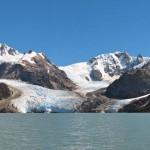 Panoramica Lago Leones