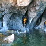 Pax adentro cueva