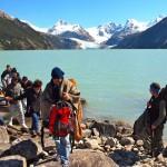 desembarque lago leones