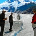 glaciar soler