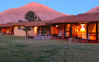 Codpa Valley Lodge