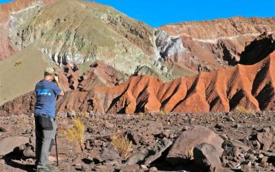 Terra Luna Atacama